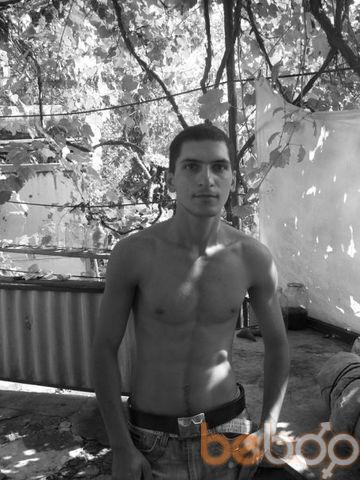 Фото мужчины Papa rouch, Кишинев, Молдова, 25