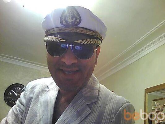 Фото мужчины general, Баку, Азербайджан, 45