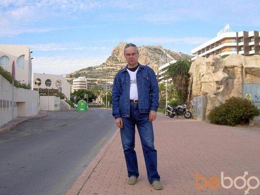 Фото мужчины SEREGA, Одесса, Украина, 56