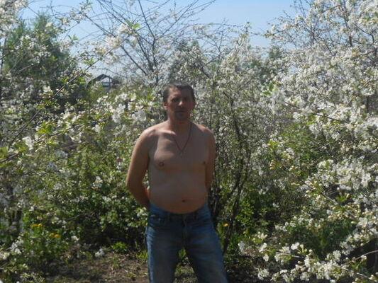 Фото мужчины Александр, Кемерово, Россия, 45