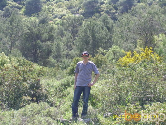 Фото мужчины waler4ik4, Hadera, Израиль, 39
