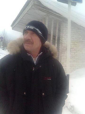 Фото мужчины сергей, Плесецк, Россия, 54