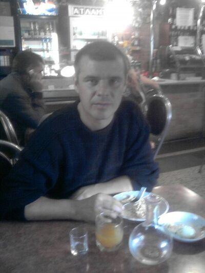 Фото мужчины александр, Кириши, Россия, 40