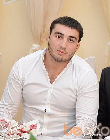 Фото мужчины шевкет, Москва, Россия, 26