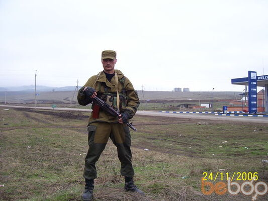 Фото мужчины злой злой, Курган, Россия, 45