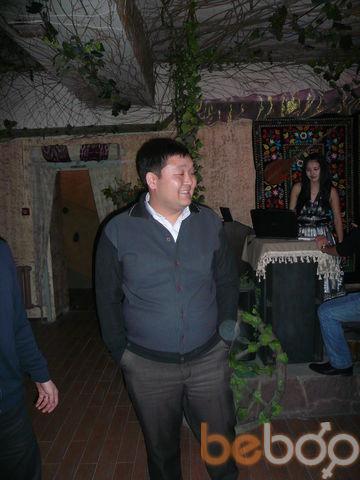 Фото мужчины Даниель, Астана, Казахстан, 34