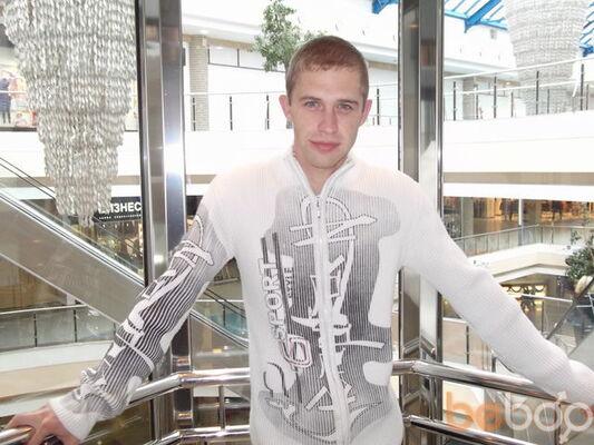 Фото мужчины серый, Заволжье, Россия, 30