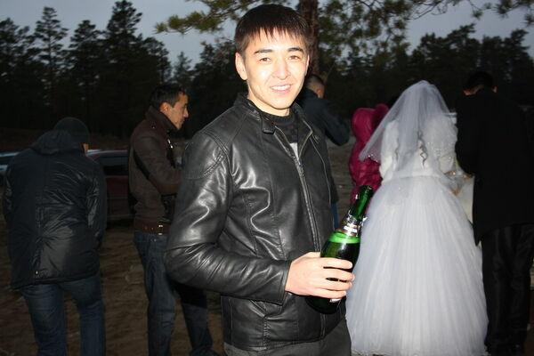 Фото мужчины Жаркын, Семей, Казахстан, 27