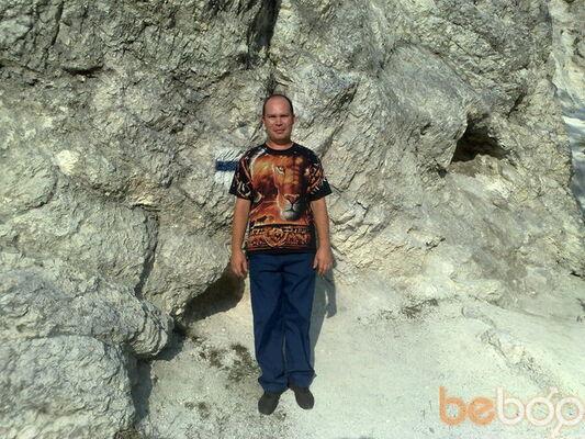 Фото мужчины omen, Ангарск, Россия, 33