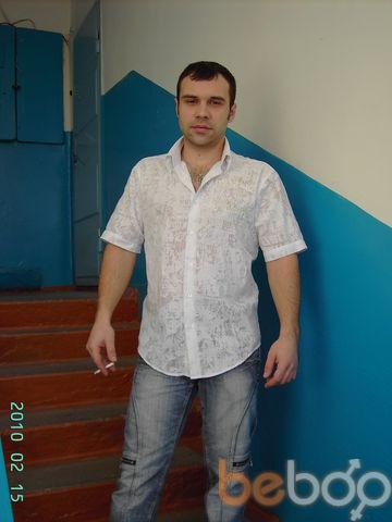 Фото мужчины Arny, Рудный, Казахстан, 31