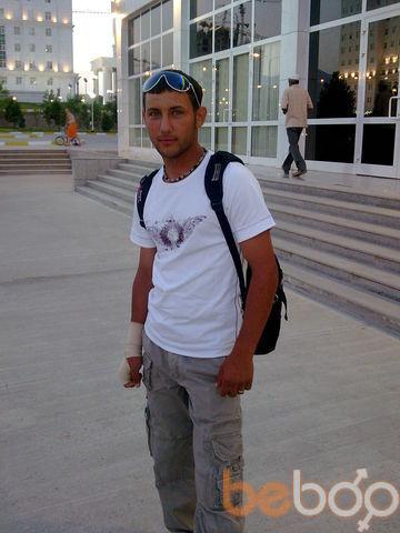 Фото мужчины ardacom, Ашхабат, Туркменистан, 27