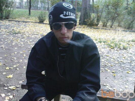 Фото мужчины БРОДЯГА, Тбилиси, Грузия, 26