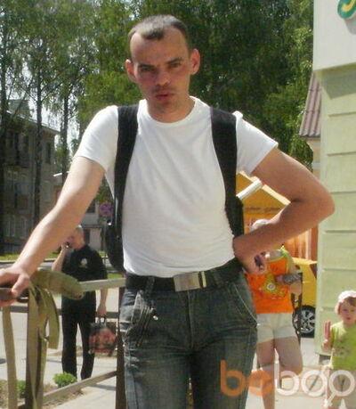 Фото мужчины lexakasp, Молодечно, Беларусь, 36