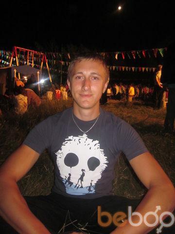 Фото мужчины Брат Алексий, Павлодар, Казахстан, 26