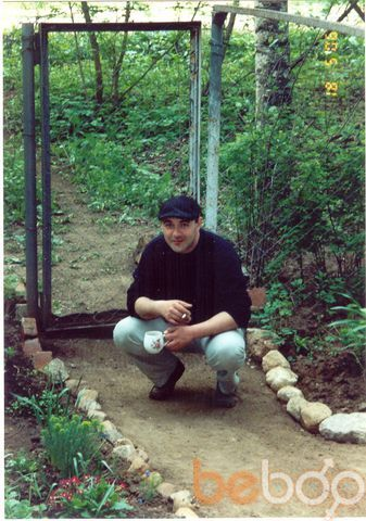 Фото мужчины serysery, Москва, Россия, 42