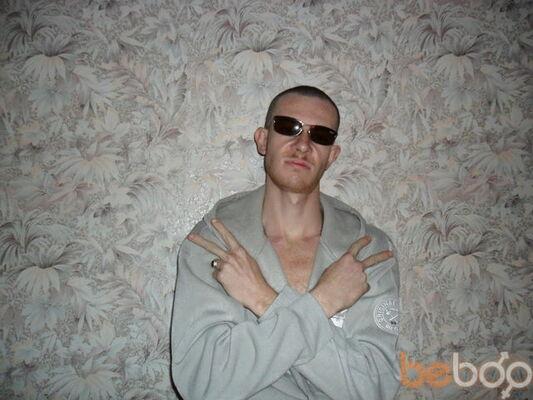 Фото мужчины Металхэд, Ейск, Россия, 27