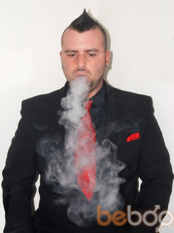 Фото мужчины Garemp, Ереван, Армения, 36