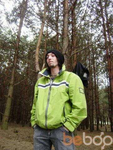 Фото мужчины Елисей, Ровно, Украина, 28