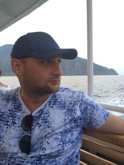 Фото мужчины Сергей, Евпатория, Россия, 42