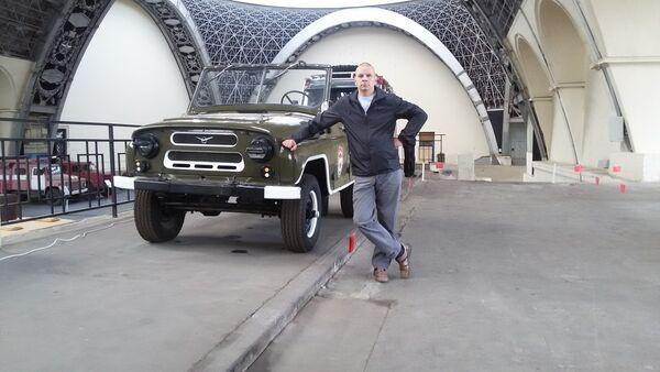 Фото мужчины Олег, Иваново, Россия, 42