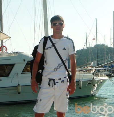 Фото мужчины Alexandro, Баку, Азербайджан, 33