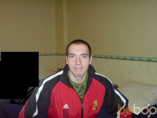 Фото мужчины Серый, Гомель, Беларусь, 31