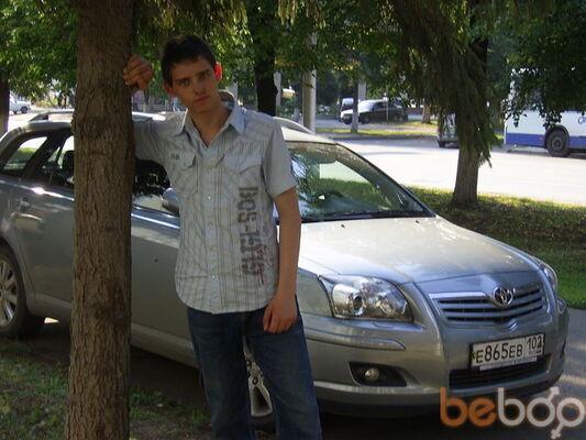 Фото мужчины JIOPD, Комсомольск-на-Амуре, Россия, 25