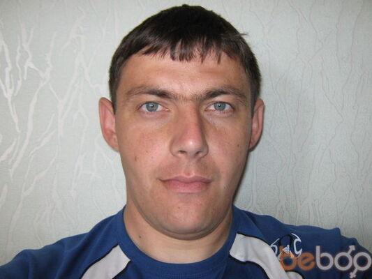 Фото мужчины run1, Москва, Россия, 37