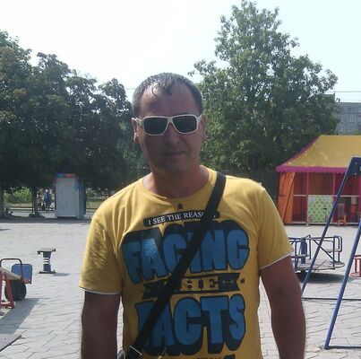 Фото мужчины arsen, Волноваха, Украина, 38