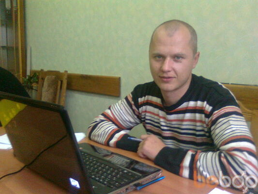 Фото мужчины server, Винница, Украина, 36