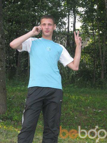 Фото мужчины Артемка, Череповец, Россия, 27