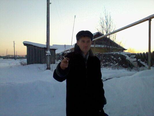 Фото мужчины сергей, Полевской, Россия, 46