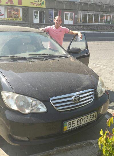 Фото мужчины Сергей, Южноукраинск, Украина, 32