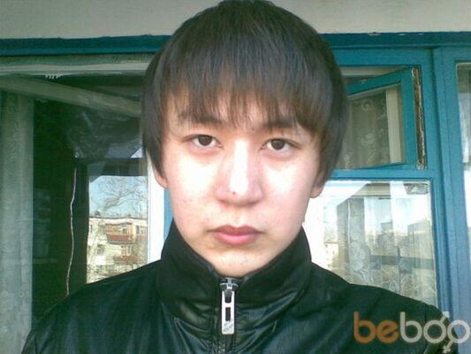 Фото мужчины Берик1993, Костанай, Казахстан, 24