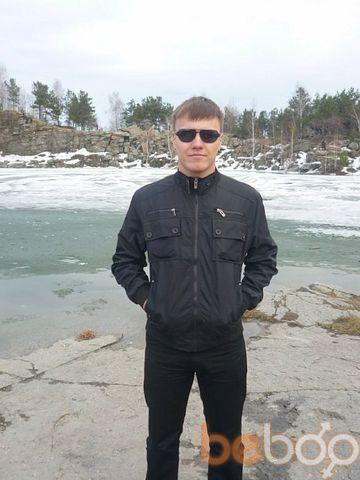 Фото мужчины Jeka23, Екатеринбург, Россия, 28