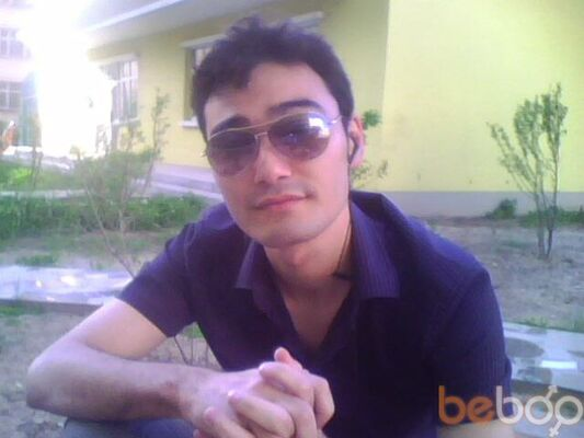 Фото мужчины Wolf, Ташкент, Узбекистан, 29