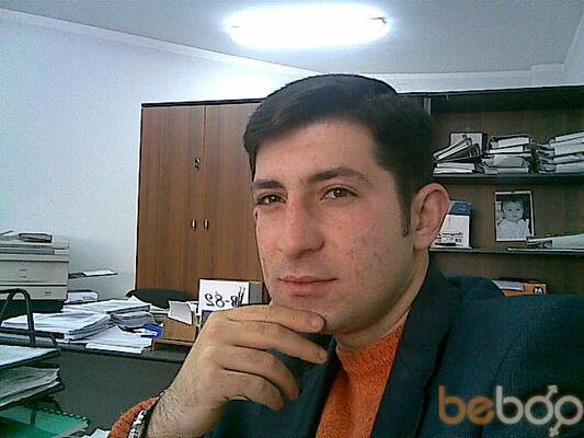 Фото мужчины shuller81, Баку, Азербайджан, 35