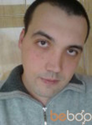 Фото мужчины МОЛЯ, Москва, Россия, 32