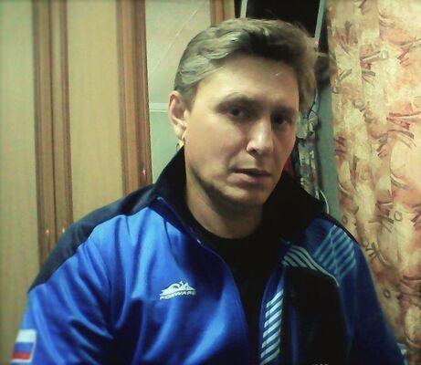 Фото мужчины Алексей, Омск, Россия, 49