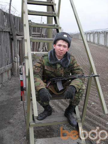 Фото мужчины Арчи Грозный, Жезказган, Казахстан, 30