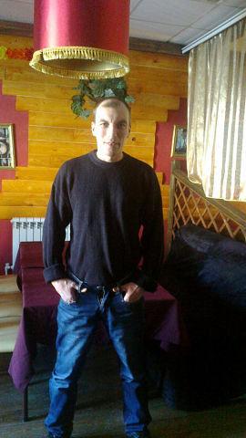 Фото мужчины Саня, Ярославль, Россия, 39