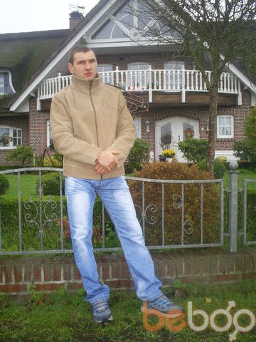 Фото мужчины kalima, Рига, Латвия, 35