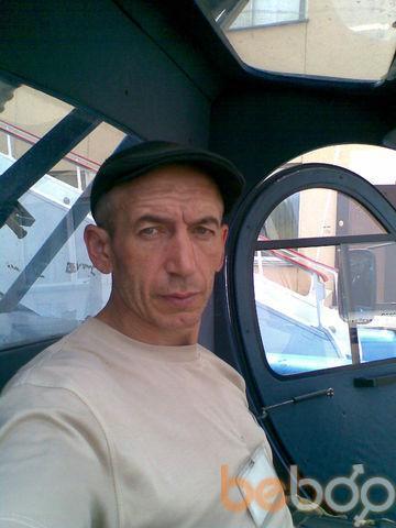 Фото мужчины aeroport043, Челябинск, Россия, 51