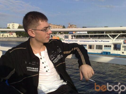 Фото мужчины serb, Москва, Россия, 31
