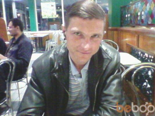Фото мужчины 81076, Москва, Россия, 40