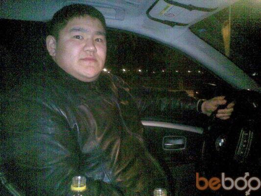 Фото мужчины Batyr, Актобе, Казахстан, 30