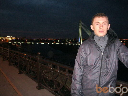 Фото мужчины Данил, Тюмень, Россия, 28