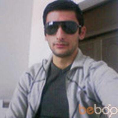 Фото мужчины QAQILI, Баку, Азербайджан, 36