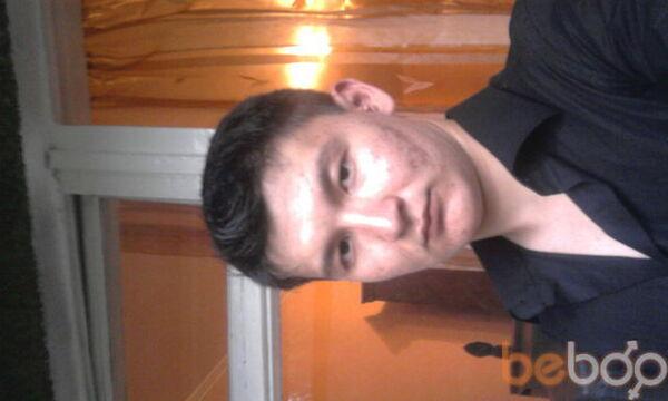 Фото мужчины ball, Алматы, Казахстан, 27