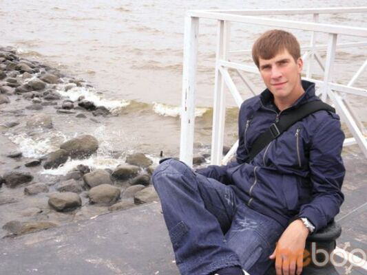 Фото мужчины Андрейка, Москва, Россия, 31